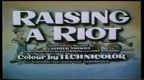 Raising A Riot 1955 DVD - Kenneth More / Shelagh Fraser